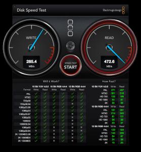 520fusion 001 278x300 FusionDrive自作 intel SSD 520 とHDDの組合せで1TBのSSDになったよ