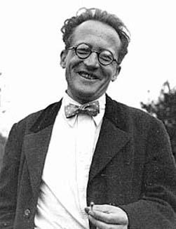 Erwin Schr