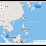 「foursquare」は場所と時間を記録するだけでなく、『想い』を記録して共有できる素晴らしいサービス
