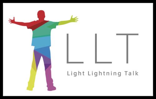 """『ピノ』を通して、ライトライトニングトークで伝えたかったのは、""""生活が楽しくなる気持ち"""" #lightlt"""