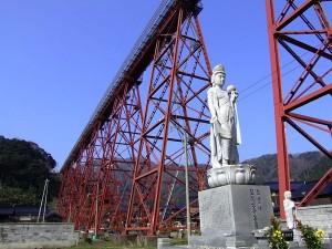 【今日は何の日?12月28日】山陰線余部鉄橋列車転落事故