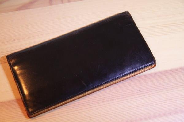【GANZO ブライドルレザー 長財布】約2年 毎日使ってどうだった?『ええ!大満足ですよ!』をまとめました