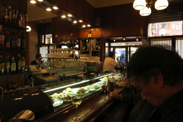 Bilbio restaurante kirol 3