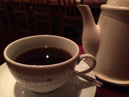Cafe mamehico007