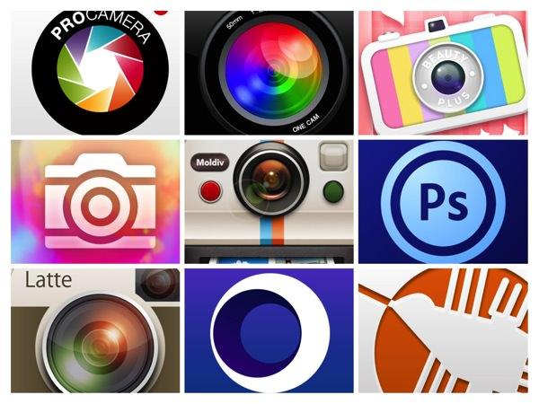 Camera image app9008