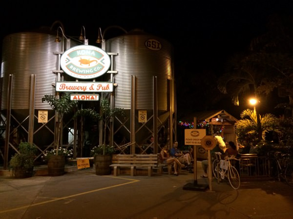 Kona brewing company 2