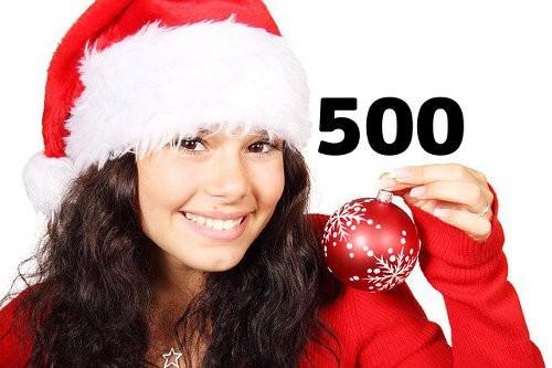 Posts 500 0001