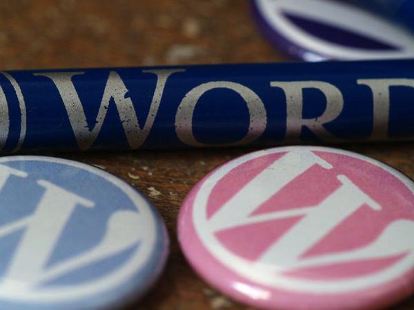 Wordpress sixcore title
