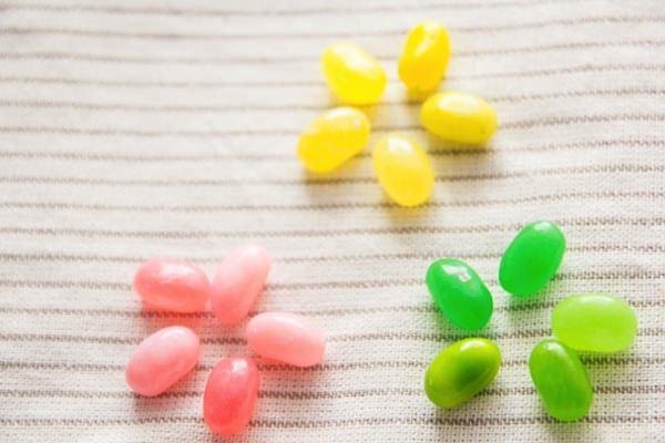 EFL jellybeans500