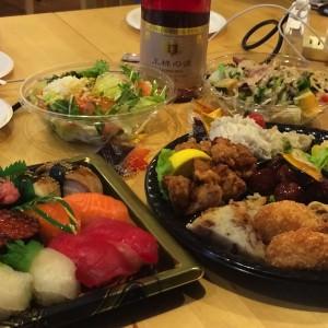 【大阪 梅田 阪急百貨店 地下1階】聘珍樓(中華)のオードブルが美味しかった