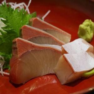 【大阪 福島 居酒屋 -べんてんさん- 】「みかんぶり」を楽しみました。