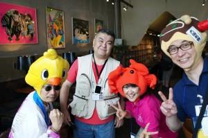 DPUB10 in 札幌に参加し、札幌でも親指シフト!と叫んできました。#DPUB10