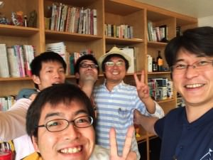 """14回目になる""""ものくろワークショップ""""を大阪にて無事開催しました。"""