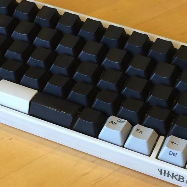 HHKB Professional2 Type-S 改造 親指シフト用