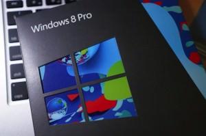 Mac BootcampにてWindows8(アップグレード版)のDVDでインストールする方法