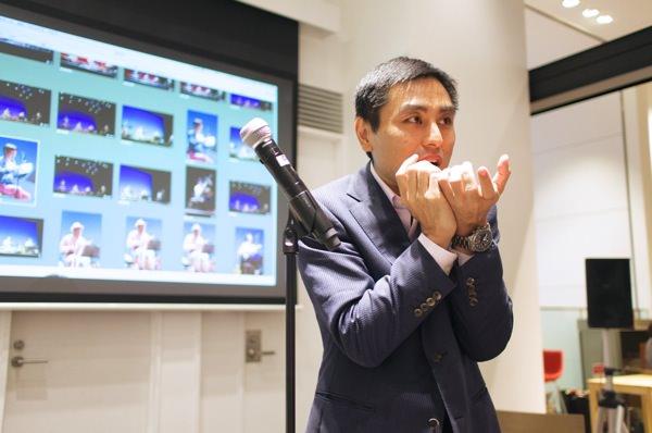 Shioのカメラの構え方講座