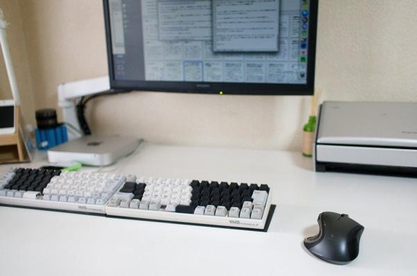 無線マウスの動きがおかしいストレスの原因はレシーバーの位置