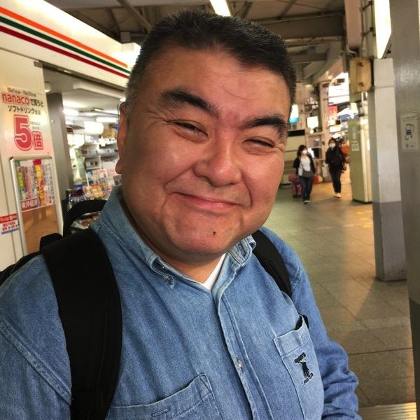 三輪さん three000.net