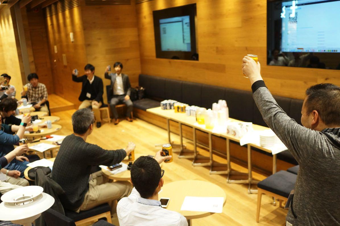 第28回東京ブロガーミートアップ