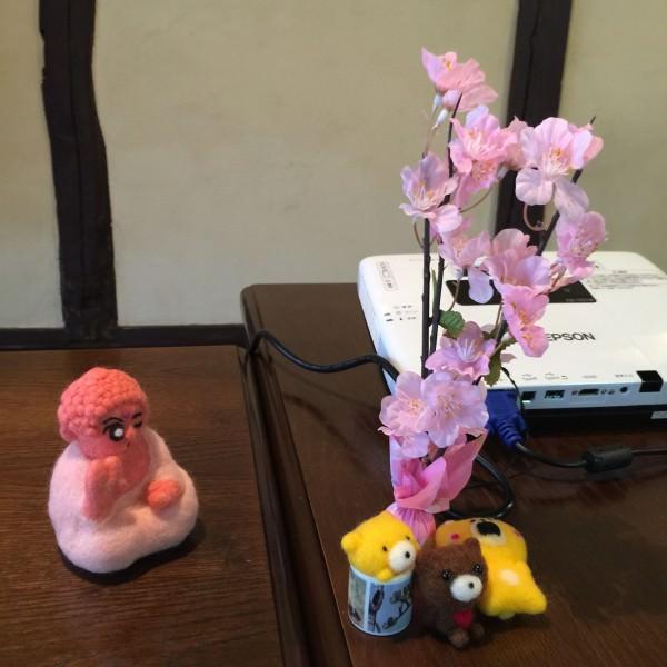 奈良の町屋でランチボックスに笑顔を詰め込みました。ものくろキャンプ ワークショップ