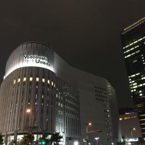 ヨドバシ.comでは配送業者さんを ゆうパック・クロネコヤマト・メール便の3つから選択できる