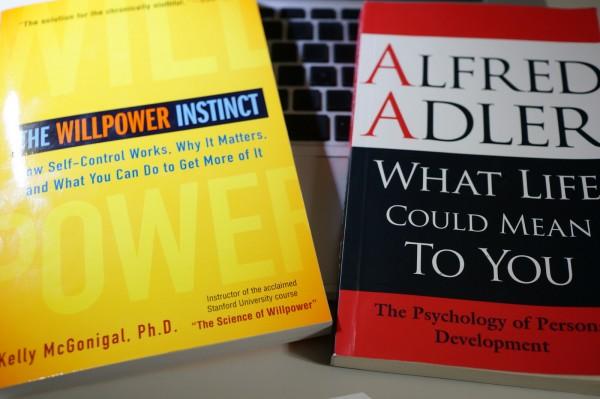 洋書を2冊買っちゃった