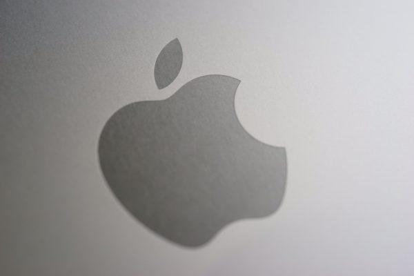 Appleリンゴマーク