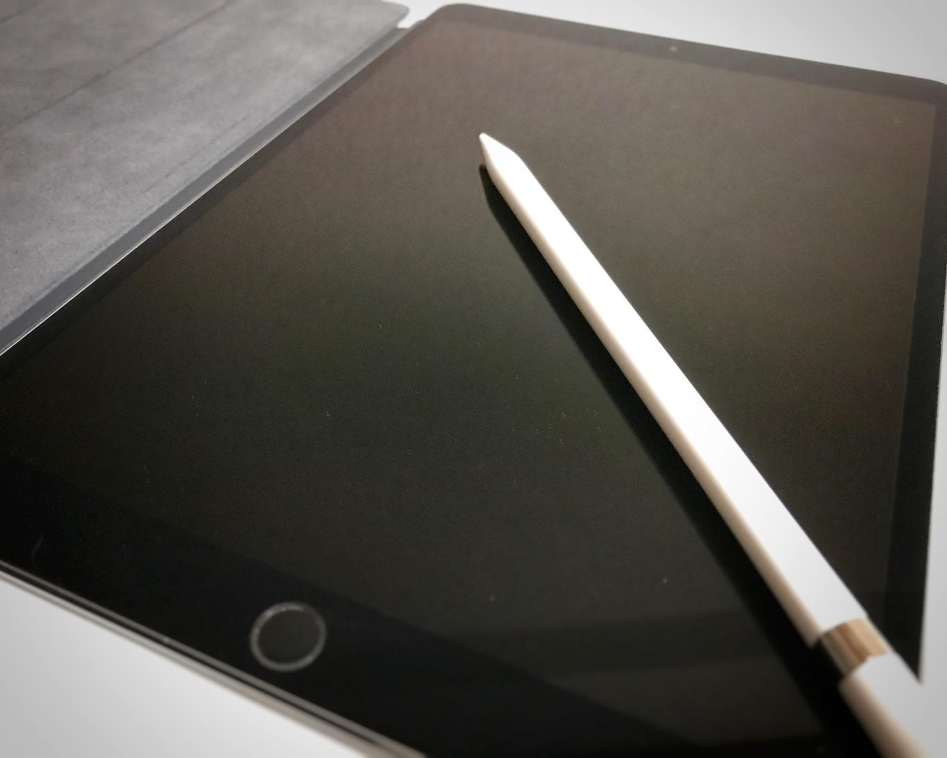 iPadPro10.5インチとApple Pencil