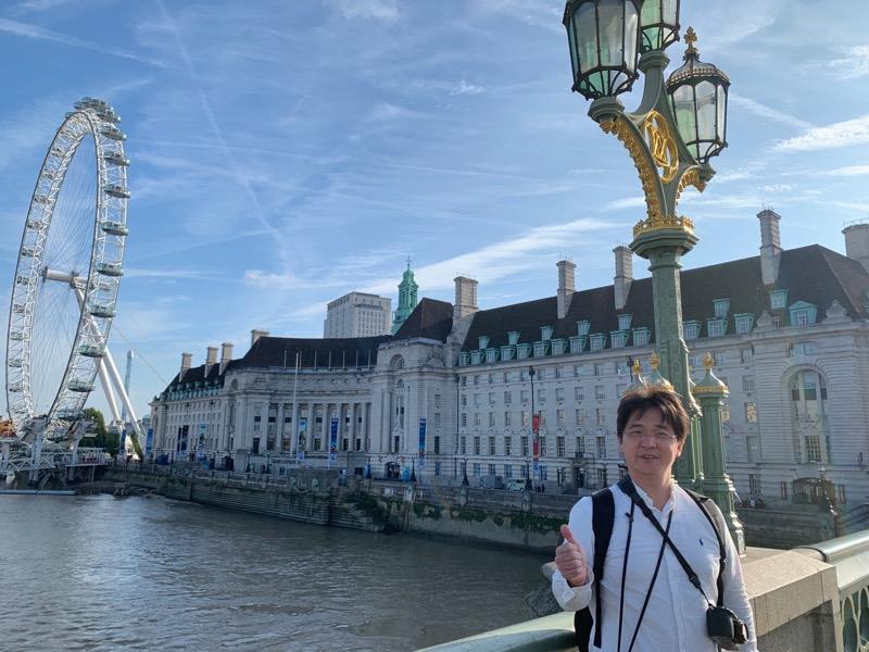 ロンドン旅行【2019年版】チップは必要?不要?どっち?ケースごとにまとめました